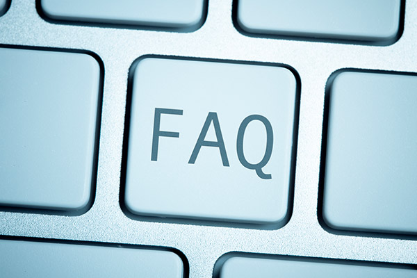 imc frequently asked questions FAQ